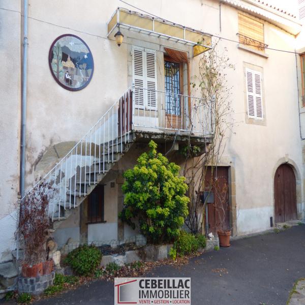 Offres de vente Maison La Sauvetat 63730