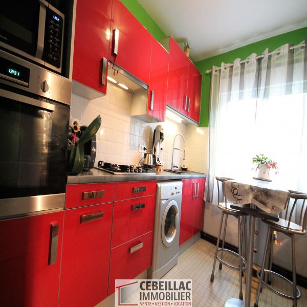 Offres de vente Maison Pérignat-sur-Allier 63800