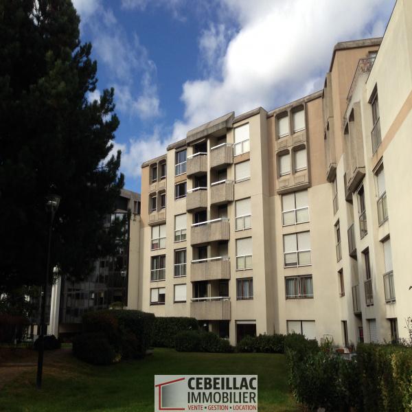 Offres de location Appartement Chamalières 63400