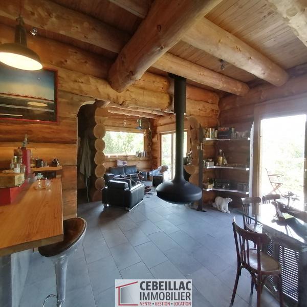 Offres de vente Appartement Chambon-sur-Lac 63790
