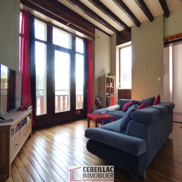 Offres de vente Maison Ceyrat 63122