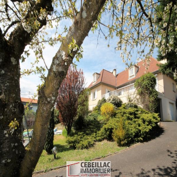 Offres de vente Villa Cournon-d'Auvergne 63800