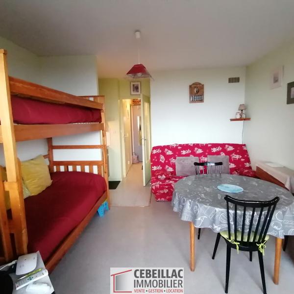 Offres de vente Appartement Besse-et-Saint-Anastaise 63610