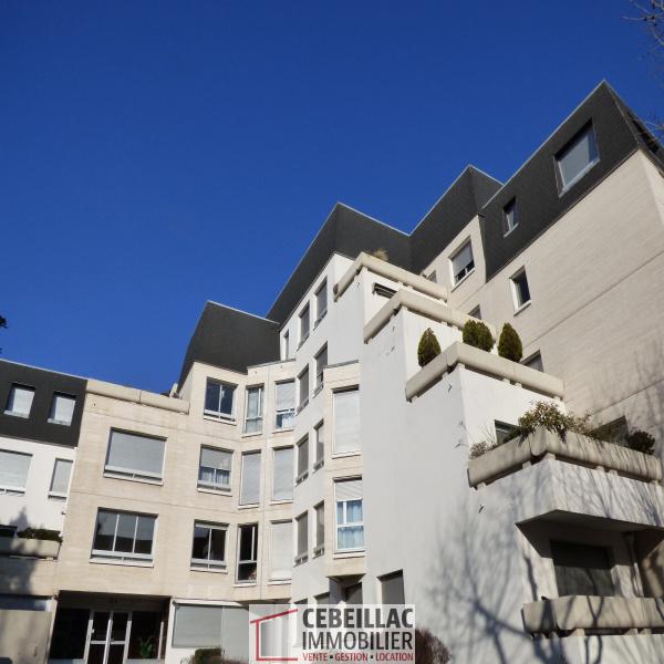 Offres de location Appartement Clermont-Ferrand 63000