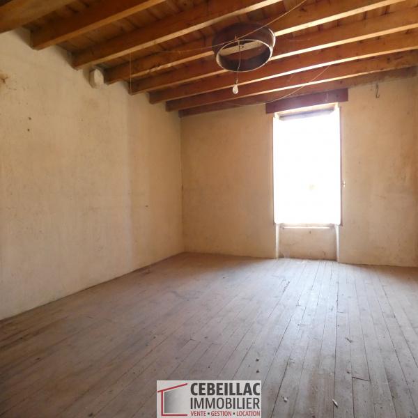 Offres de vente Maison de village Ravel 63190