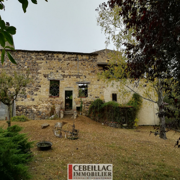 Offres de vente Maison de village Billom 63160