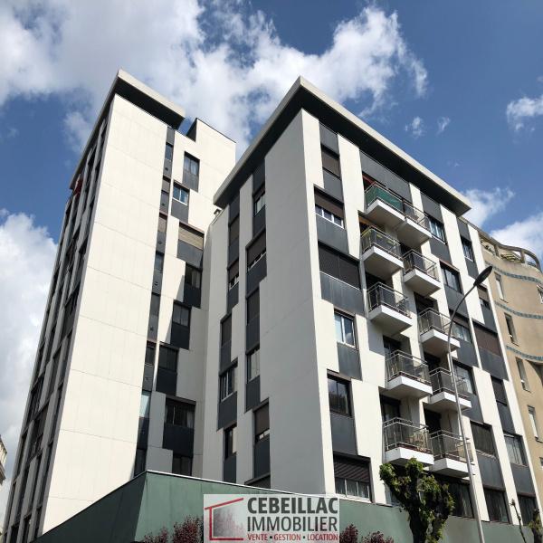 Offres de vente Appartement Clermont-Ferrand 63000