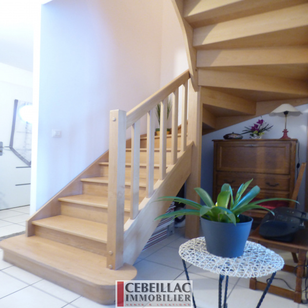 Offres de vente Maison Martres-de-Veyre 63730