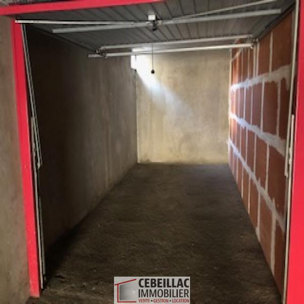 Offres de location Garage Clermont-Ferrand 63000