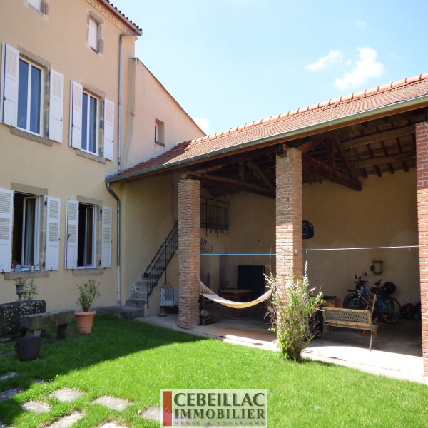 Offres de vente Maison Chidrac 63320