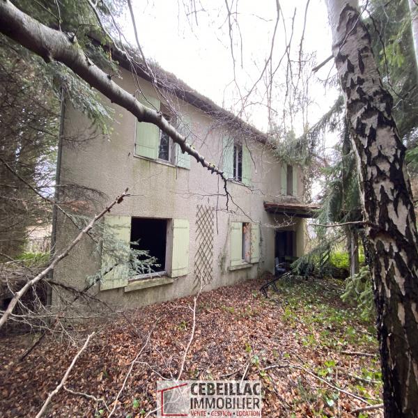 Offres de vente Maison Fontfreyde 63122