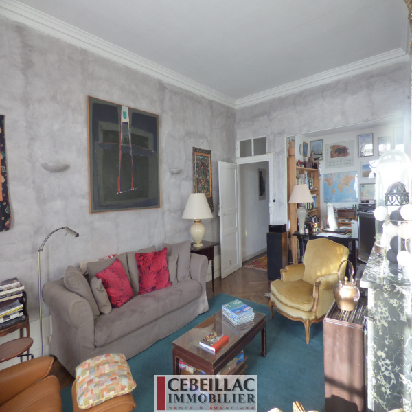 Offres de vente Appartement Issoire 63500