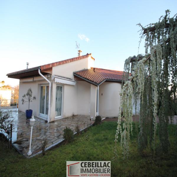 Offres de vente Villa Royat 63130