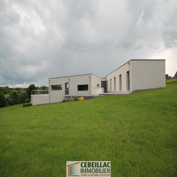 Offres de vente Maison Saint-Genès-Champanelle 63122