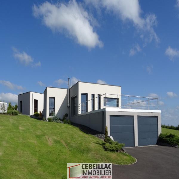 Offres de vente Villa Saint-Genès-Champanelle 63122