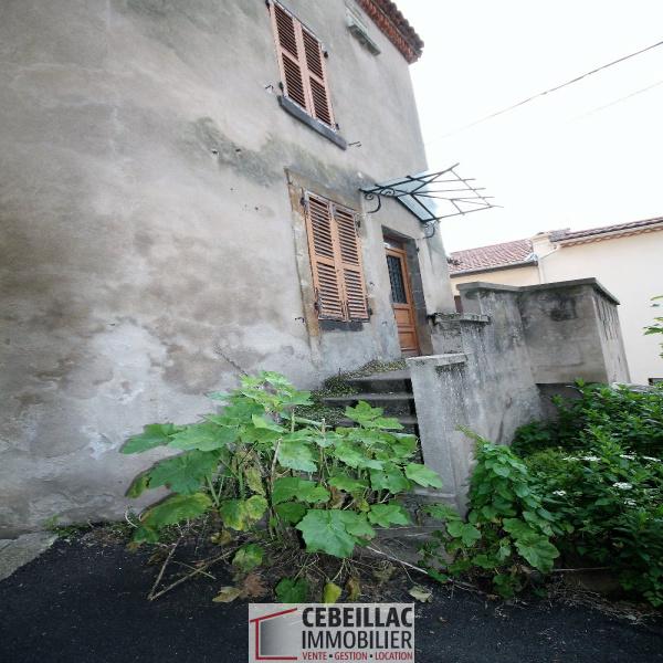 Offres de vente Maison Corent 63730