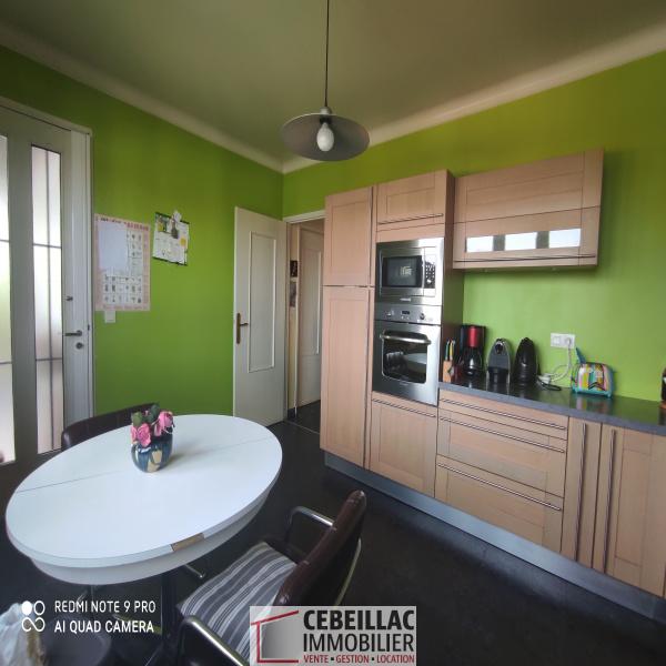 Offres de vente Maison Chamalières 63400