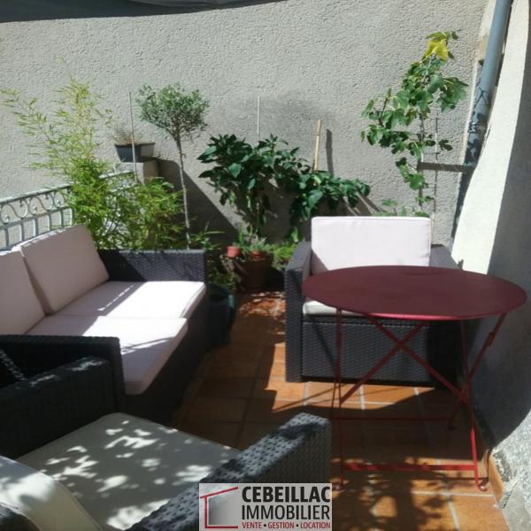 Offres de vente Maison Saint-Sandoux 63450