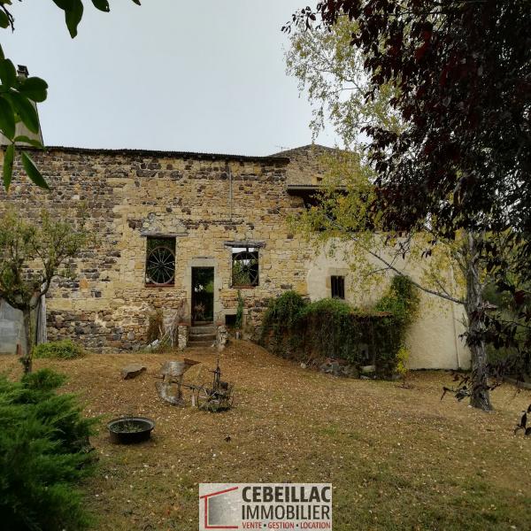 Offres de vente Maison de village Vic-le-Comte 63270