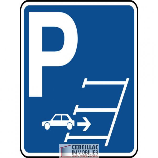 Offres de vente Parking Clermont-Ferrand 63000