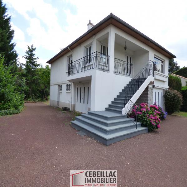 Offres de vente Maison Marsat 63200