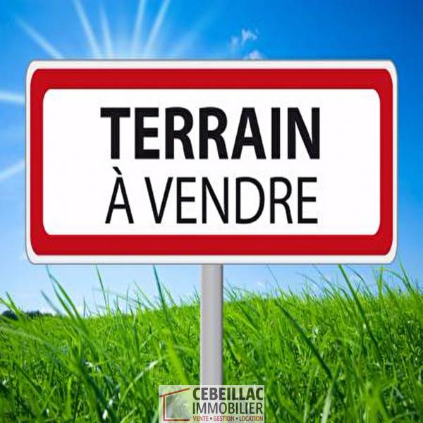 Offres de vente Terrain Saint-Amant-Tallende 63450