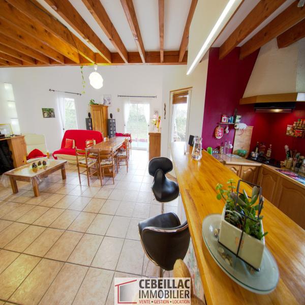 Offres de vente Maison Mazaye 63230