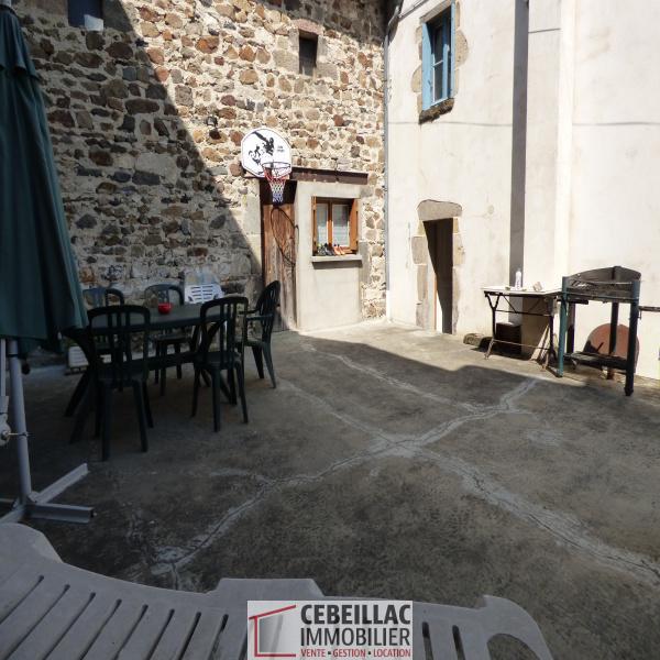 Offres de vente Maison Champeix 63320