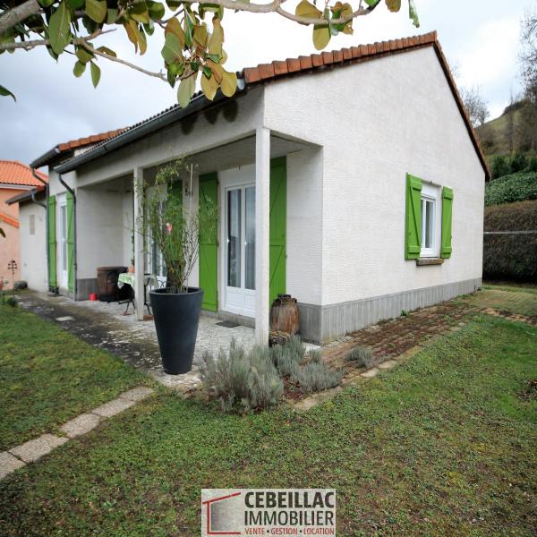 Offres de vente Maison Cournon-d'Auvergne 63800