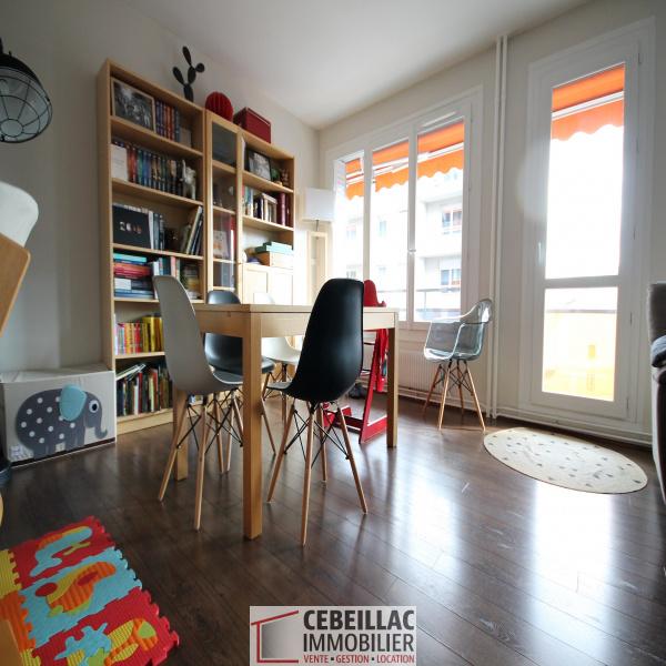 Offres de vente Appartement Clermont-Ferrand