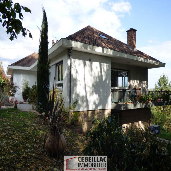 Offres de vente Maison Royat 63130