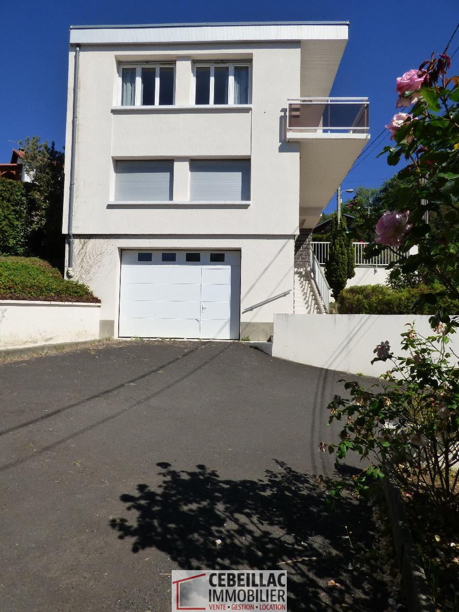 Offres de vente Maison Clermont-Ferrand 63000