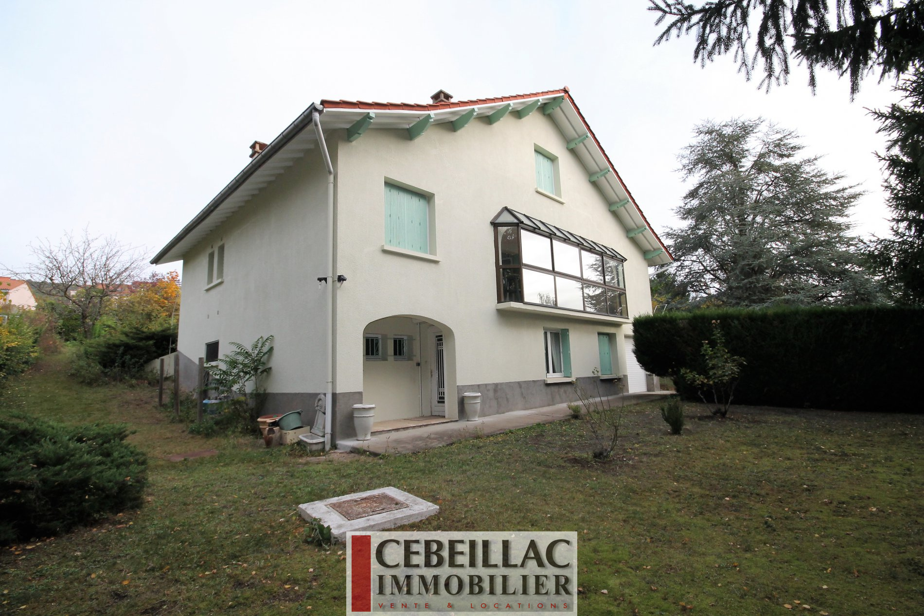 Offres de vente Villa Saint-Amant-Tallende 63450
