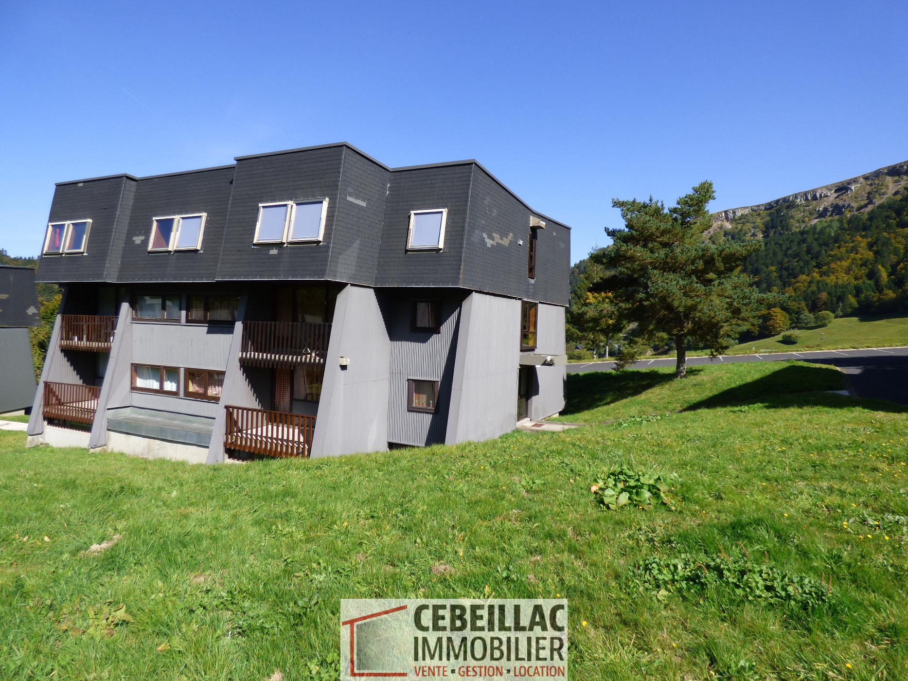 Offres de vente Appartement Mont-Dore 63240