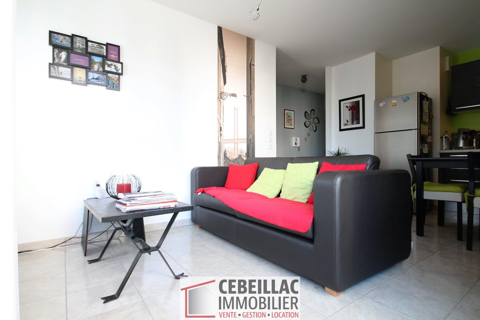 Offres de vente Appartement Royat 63130