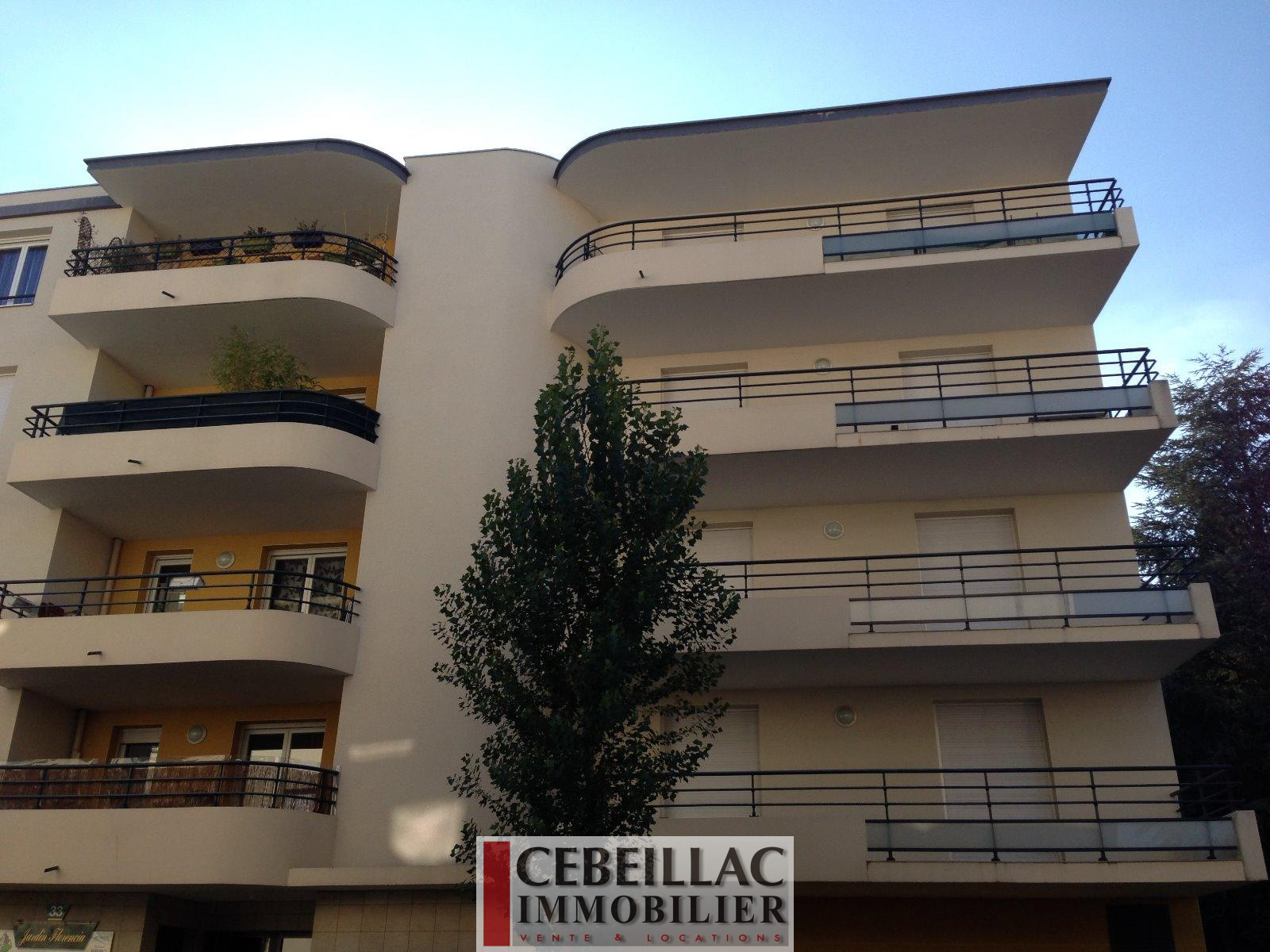Location cebeillac immobilier - Location meublee clermont ferrand ...