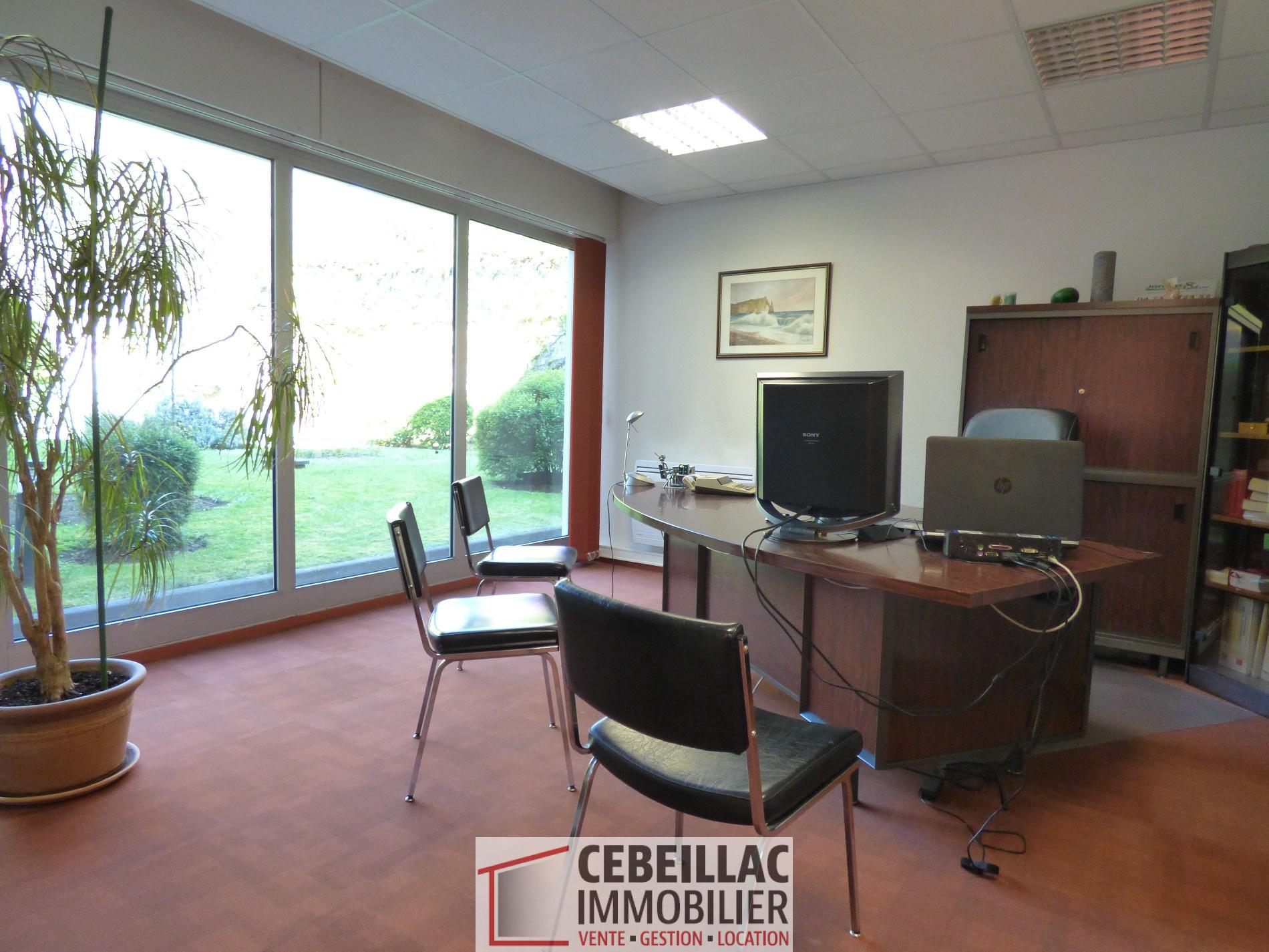 Vente et location commerces cebeillac immobilier - Chambre du commerce clermont ferrand ...