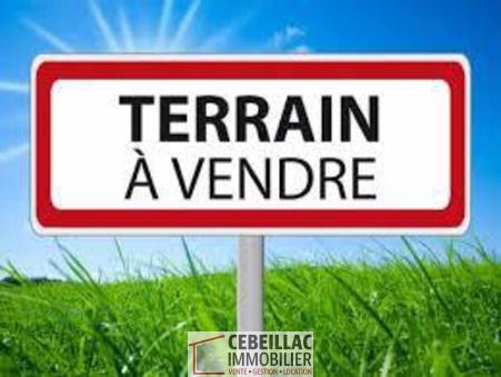 Offres de vente Terrain Aigueperse 63260