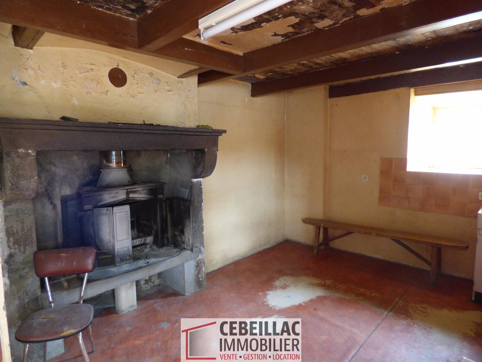 Offres de vente Maison Besse-et-Saint-Anastaise 63610