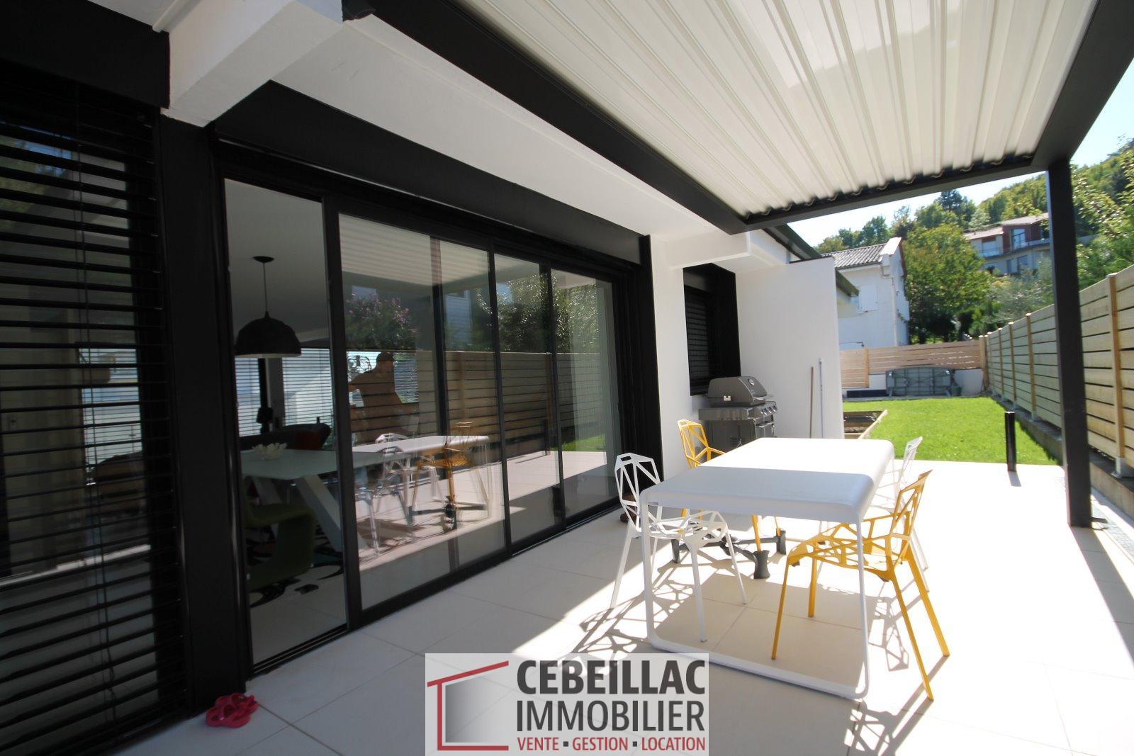 Offres de vente Villa Chamalières 63400